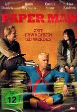 DVD NEU/OVP - Paper Man - Zeit erwachsen zu werden - Jeff Daniels & Emma Stone