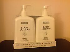Kirkland Body Lotion, Made with 100% Pure Plant Extracts, 22fl oz, 2pk