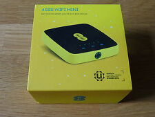 New 4GEE Mini EE40VB Osprey 3 4G/3G MOBILE BROADBAND WIFI MIFI MODEM Unlocked