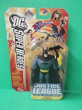 "DC SUPER HEROES JUSTICE LEAGUE ""BATMAN"" W/GRAPPLING BAT HOOK J2028"