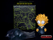 Lisa Witch - The Simpsons Treehouse of Horrors Vinyl Mini Figure Kidrobot