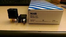 NEW CM1-12V Panasonic Industrial Devices Auto Relay 35A 12VDC 1 FORM C SEALED