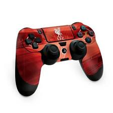 Liverpool Fc PS4 Controller Skin Sticker Cover
