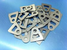 Autograss chassis panel tabs brackets quantity 25 Kart Race