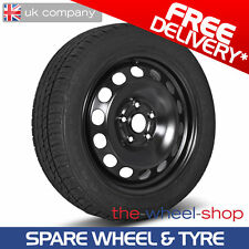 """17"""" Vauxhall Insignia 2008 - 2016 Full Size Spare Wheel & 215/55 R17 Tyre"""