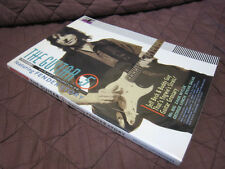 The Guitar 5 Japan Book Fender Stratocaster Jeff Beck Keith Rolling Stones