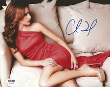 Candace Bailey Signed 8x10 Photo Picture PSA/DNA Attack of the Show Autograph G4