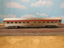 HO SCALE CRAFTSMAN KIT BUILT SOUTHERN PACIFIC SUNSET LIMITED COACH