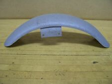 NOS Rupp Black Widow Roadster Mini Bike Minibike Front Fender
