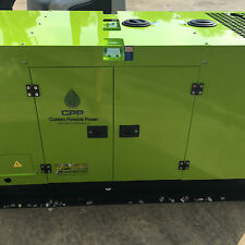 Diesel-Generator-12KW-Single-phase-120-240-volt Silent