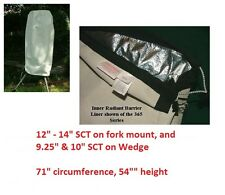 "Telescope Cover All Year 365 outdoor Protection for 12""-14"" Schmidt Cassegrain"