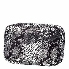 STATIC Cosmetic Carry All Makeup Bag
