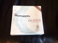 Cathay Pacific CXcitement Boeing 747 1:500 Model Plane Aircraft Rare!