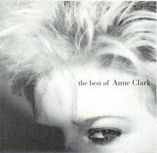 Anne Clark The Best of /  Beehive Trading CD