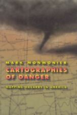 NEW - Cartographies of Danger: Mapping Hazards in America