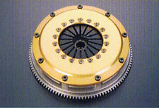 ORC Silent 409 SERIES SINGLE PLATE CLUTCH KIT FOR RS13/KRS13 (CA18DET)