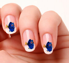 20 Nail Art Decals Transfers Stickers #16 - Nemo (dory)