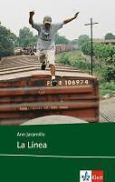 Jaramillo, Ann - La Linea: Lektüren Englisch