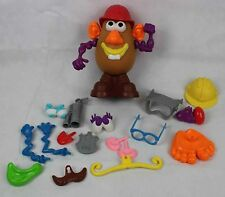 Mr Potato Head tonto maleta Hasbro Playskool-Completa 28 piezas