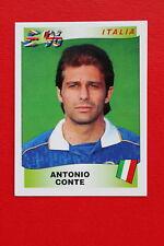 Panini EURO 96 N. 247 ITALIA CONTE New With BLACK back TOPMINT!!