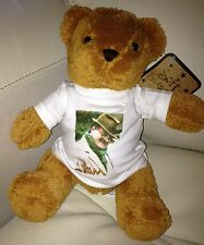 TIM WONNACOTT CUDDLY TEDDY BEAR Bargain Hunt