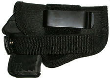 USA Mfg Pistol Holster Beretta Pico 380 In Pants ISP ISW .380