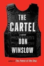 The Cartel: A novel Hardcover by Don Winslow (Author)