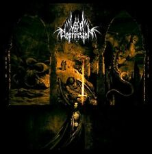 Lord of Depression - Demo(n)s of Hell....ATTACK!!!!