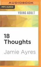 My So-Called Afterlife: 18 Thoughts by Jamie Ayres (2016, MP3  (FREE 2DAY SHIP)