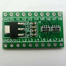 Base Resistor TTL Logic Level Converter Module AMS1117 DC 5V to 3.3V for Arduino