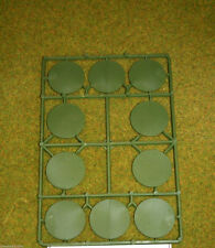 WARGAMING WAR GAMES RENEDRA 40mm ROUND BASES Pack