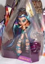 SDCC COMIC CON 2015 MATTEL MONSTER HIGH VINYL NEFERA DE NILE EXCLUSIVE...IN HAND