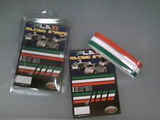 Striscia profilo nastro adesiva carrozzeria auto camper moto bandiera Italia +