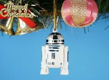 Decoration Xmas Ornament Home Party Decor Star Wars Luke R2-D2 Astromech Droid