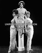 """Diana Ross and the Supremes 10"""" x 8"""" Photograph no 45"""