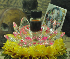 Nam Man PRAI 59 Spirit Potion LOVE OIL hypnotising Charms Thai amulet Hermit #20