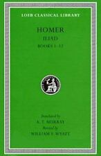 The Iliad 1 by Homer/Robert Fagles (1999, Loeb Classical Library LCL, Hardcover)