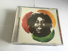 Bob Marley Africa Unite: The Singles Collection CD  602498347522