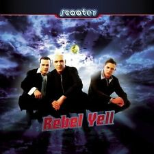 Scooter Rebel yell (1996) [Maxi-CD]