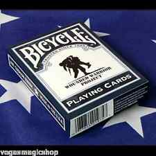 Wounded Warrior Deck Bicycle Playing Cards Poker Size USPCC Limited Edition New