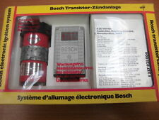 AUSTIN / MINI 850 / 1000 / CLUBMAN KIT ACCENSIONE ELETTRONICA BOSCH 1237021004