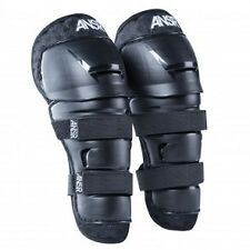 NEW APICO PEE WEE PEEWEE AGE 4-9 MX KNEE GUARDS PADS PROTECTION AGE 4-9 YEARS