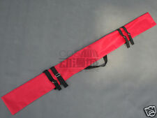 Ao no Blue Exorcist Rin Okumura Cosplay Accessory Prop Sword Bag RED Color TRACK