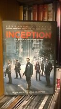 "***FILM IN DVD : ""INCEPTION"" - Azione, USA/GB 2010"
