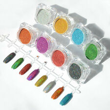 Starry Holographic Laser Powder Glitter Dust Mermaid Trend Pigment Born Pretty