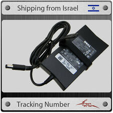 Original DELL laptop charger adapter ac 19.5V 4.62A 90W 7.4X5.0 mm SLIM