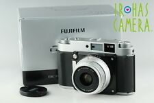 Fujifilm GF670W Professional Medium Format Film Camera With Box #10638F2