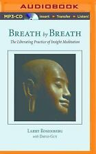 Breath by Breath : The Liberating Practice of Insight Meditation by Larry...