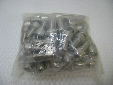 3215  Lot of 68 Ebara P/N: C1010-201-0001 Hexagon Socket Head Cap Screws