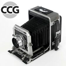 Graflex 4x5 Super Graflex Camera with Optar 135mm f/4.5 Lens - Look!